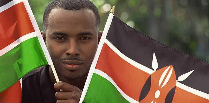 Bayrakları Birçok Sembol İçeriyor