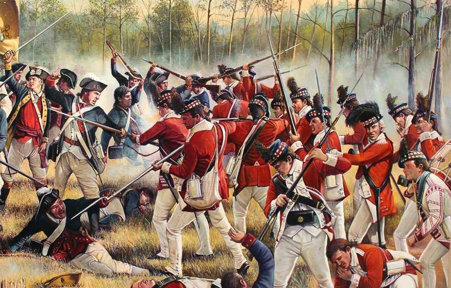 Kettle Savaşı