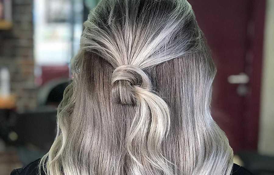 Küllü Sarı Saç
