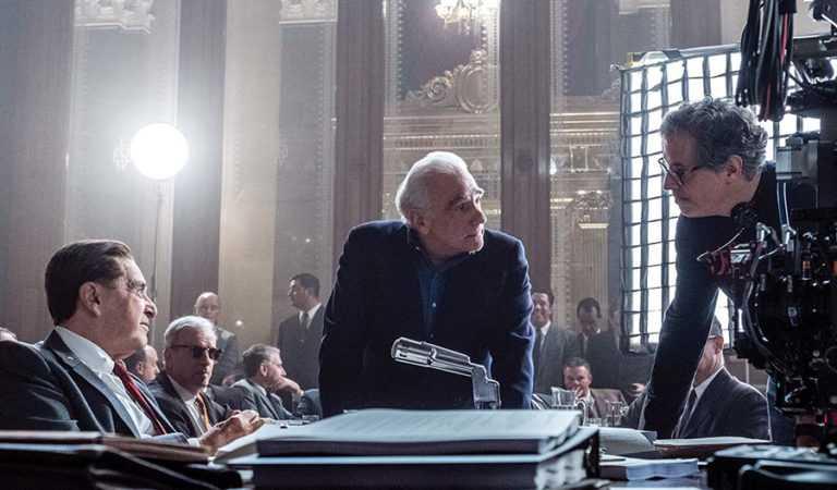 Martin Scorsese ile Robert De Niro'nun Bir Arada Çalıştığı Filmler