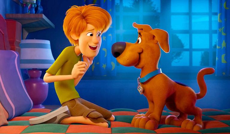 Efsane Scooby-Doo Animasyon Olarak Geri Dönüyor