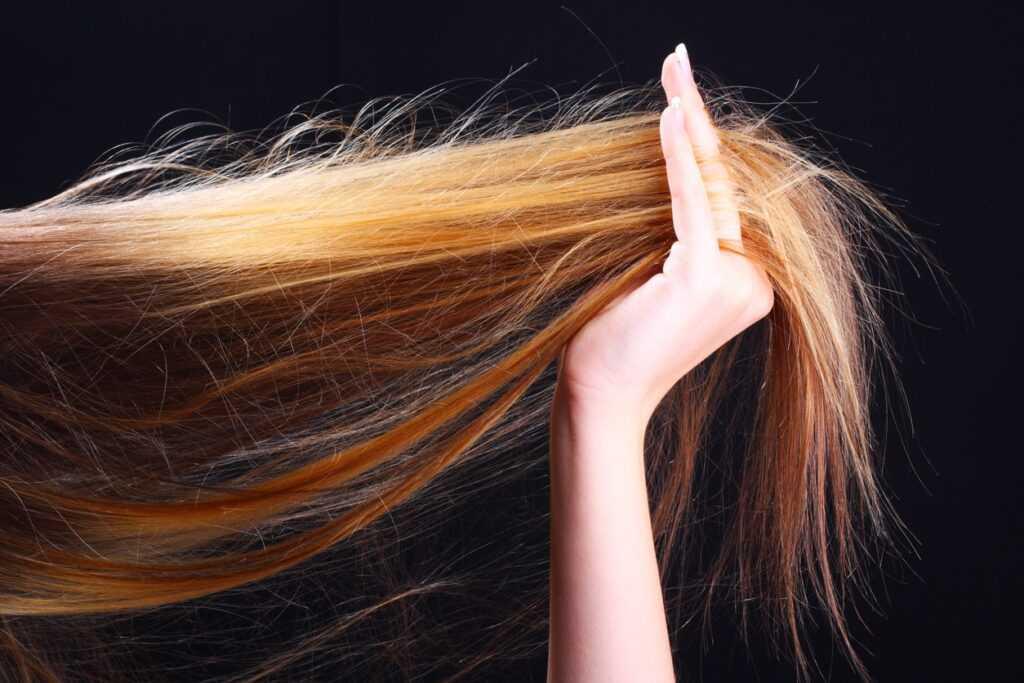 Tuzsuz Şampuan Nedir